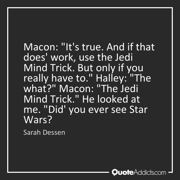 Quotes about Mind tricks (39 quotes)