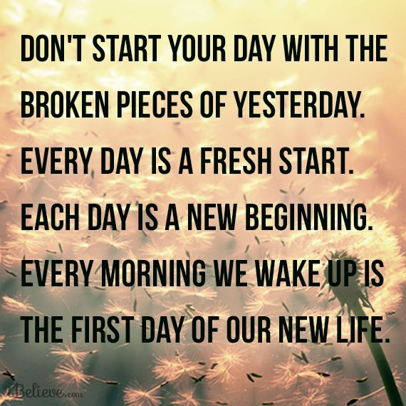 Quotes About Starting A New Month 36 Quotes