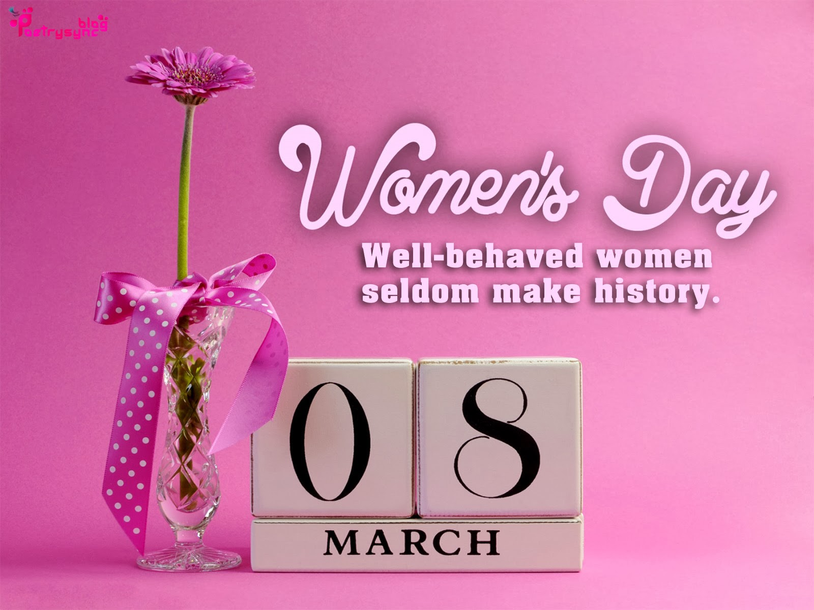 Quotes About International Womens Day 37 Quotes