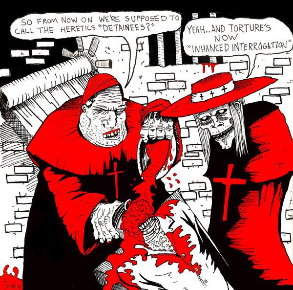 spanish inquisition essay The spanish inquisition essay - the spanish inquisition what was the spanish inquisition the spanish inquisition persecuted and discriminated against.