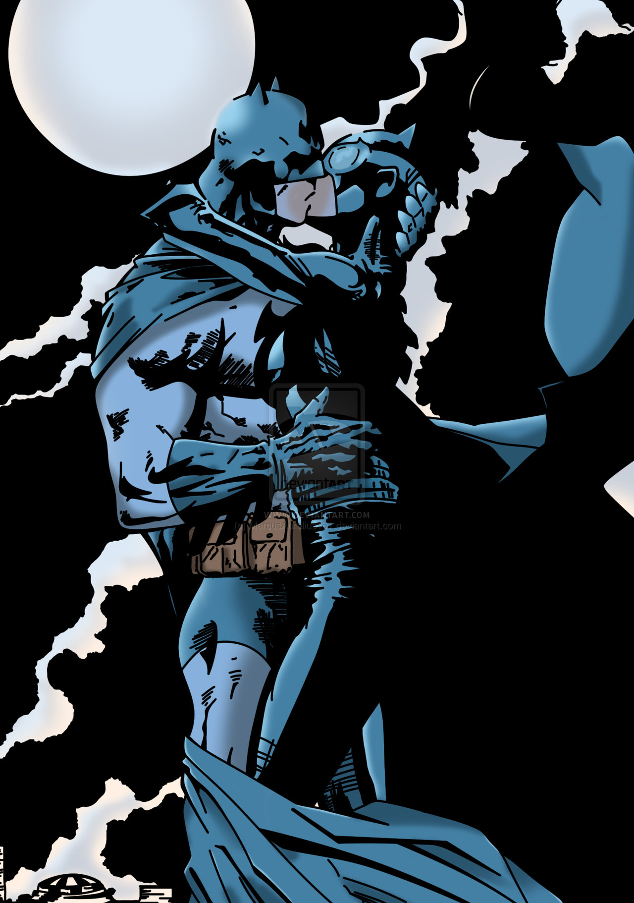 Quotes About Catwoman 61 Quotes