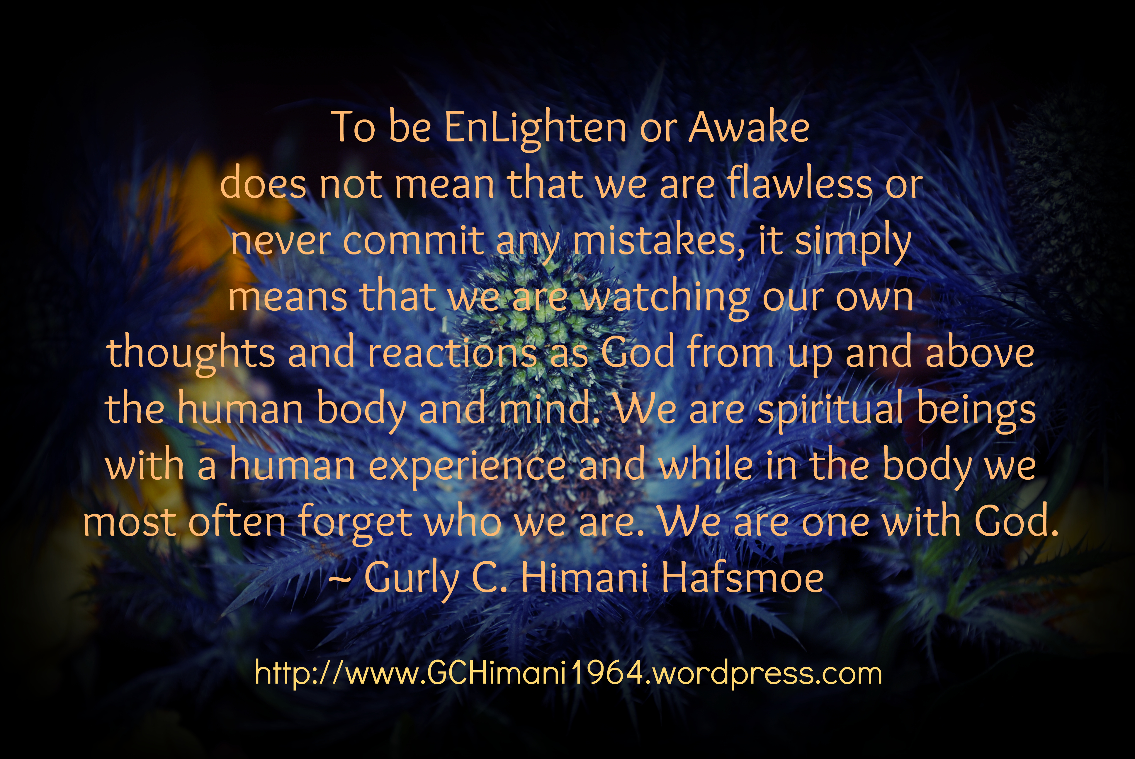 Quotes about Spiritual Life 451 quotes