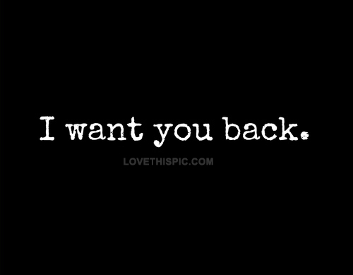 Quotes About Wanting Love Again 20 Quotes