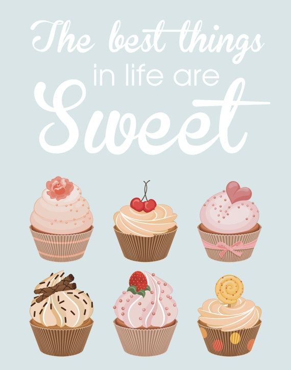quotes about sweets quotes