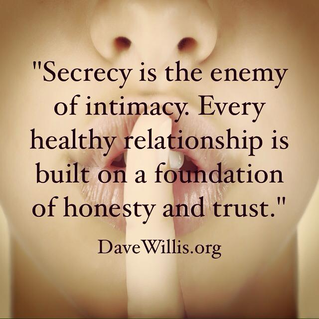 Quotes about Trust your partner (21 quotes)