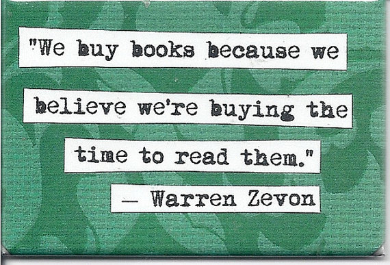 Quotes about Buying Books (46 quotes)
