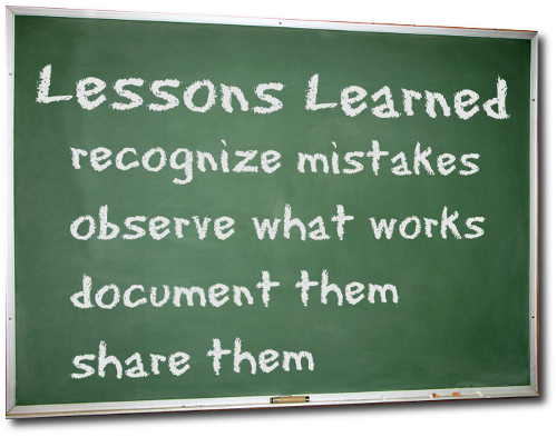 Quotes About Lessons 550 Quotes