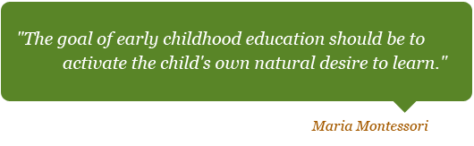 Quotes About Education Montessori 26 Quotes