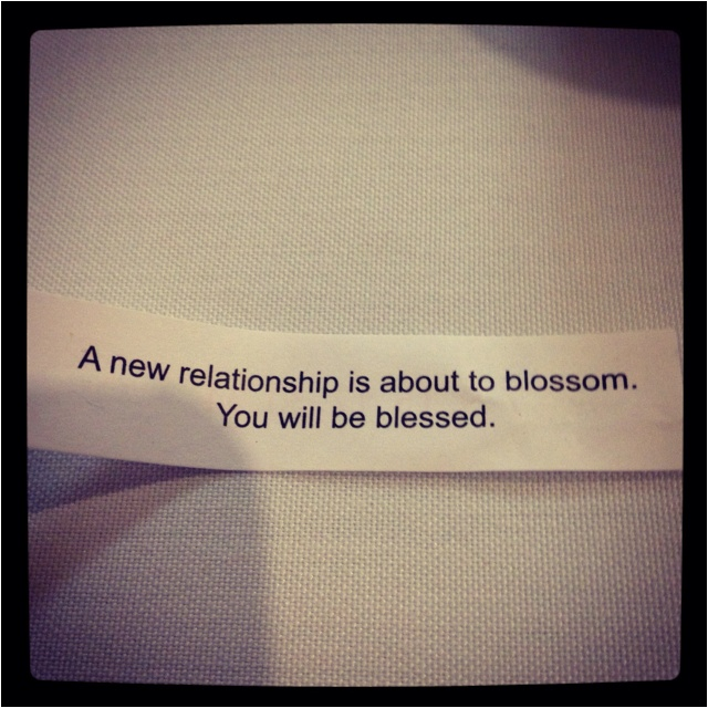 Quotes about New relationships beginnings (17 quotes)