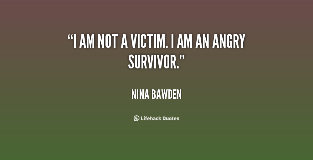 Victim Quotes Simple Quotes About Victim 537 Quotes