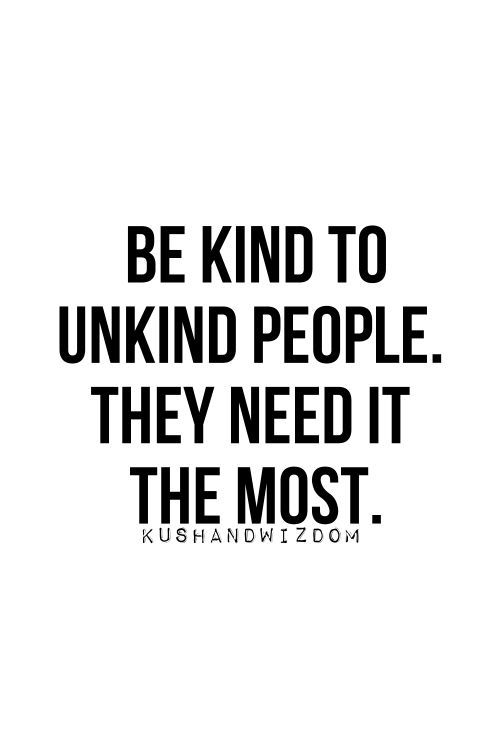 Quotes about being rude to others