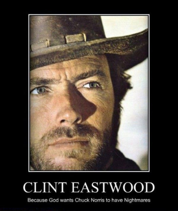 Quotes About Clint 114 Quotes