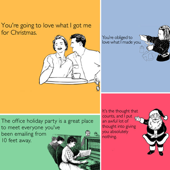 Quotes About Office Christmas Parties 17 Quotes