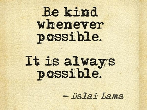 Quotes About Being Kind And Compassionate 17 Quotes