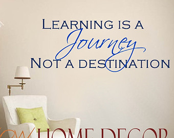 Quotes about School journey (35 quotes)
