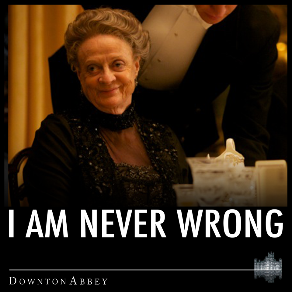 Quotes about Downton (97 quotes)
