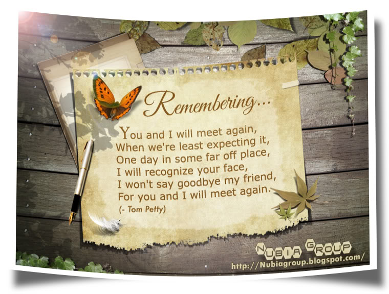 In Memory Of Lost Loved Ones Quotes Adorable Love Images