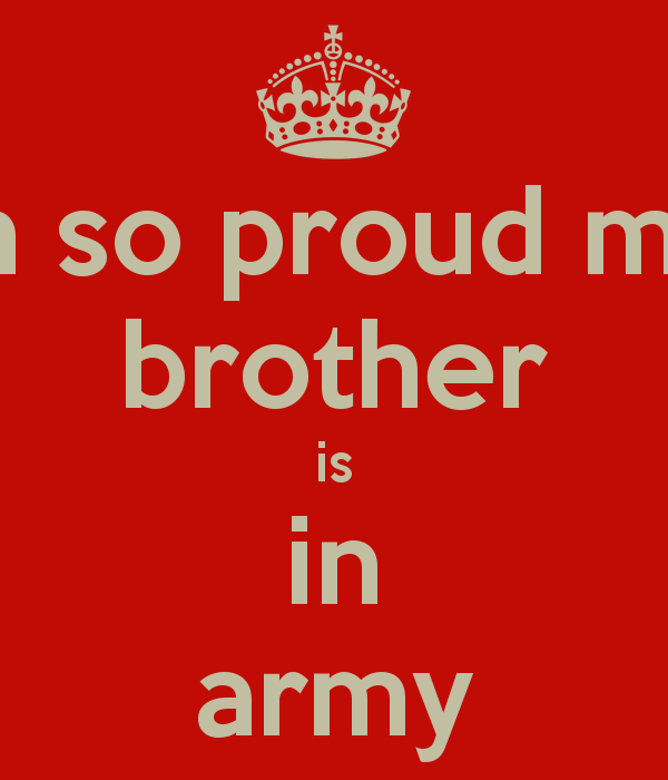 Quotes About Proud Sister 36 Quotes