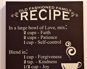 Quotes about Recipes (176 quotes)