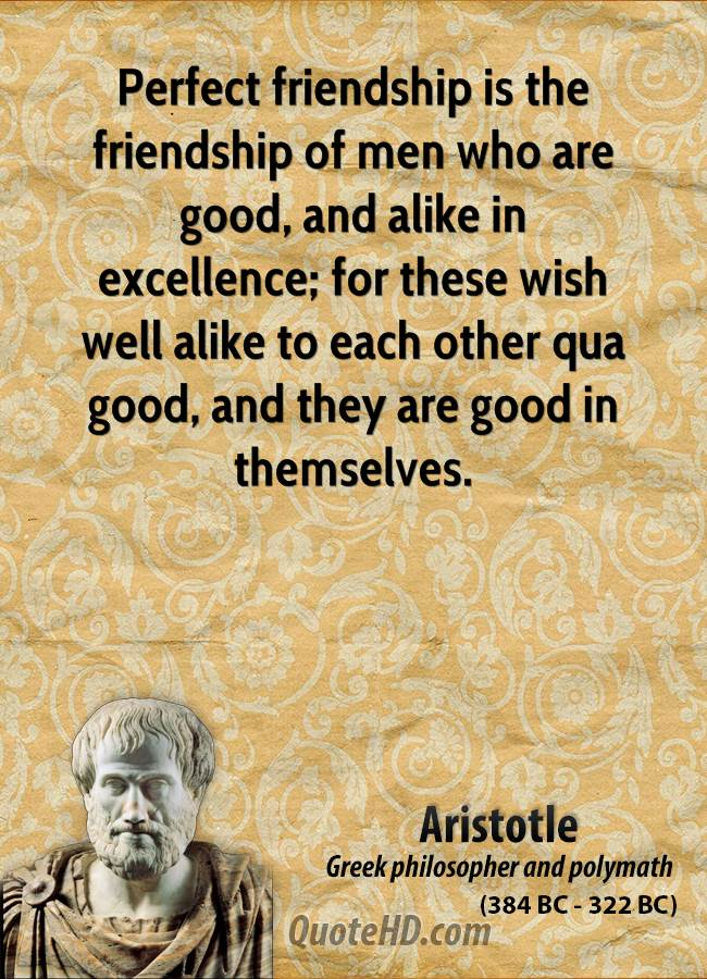 Philosophical Quotes About Friendship Adorable Quotes About Friendship Philosophy 32 Quotes