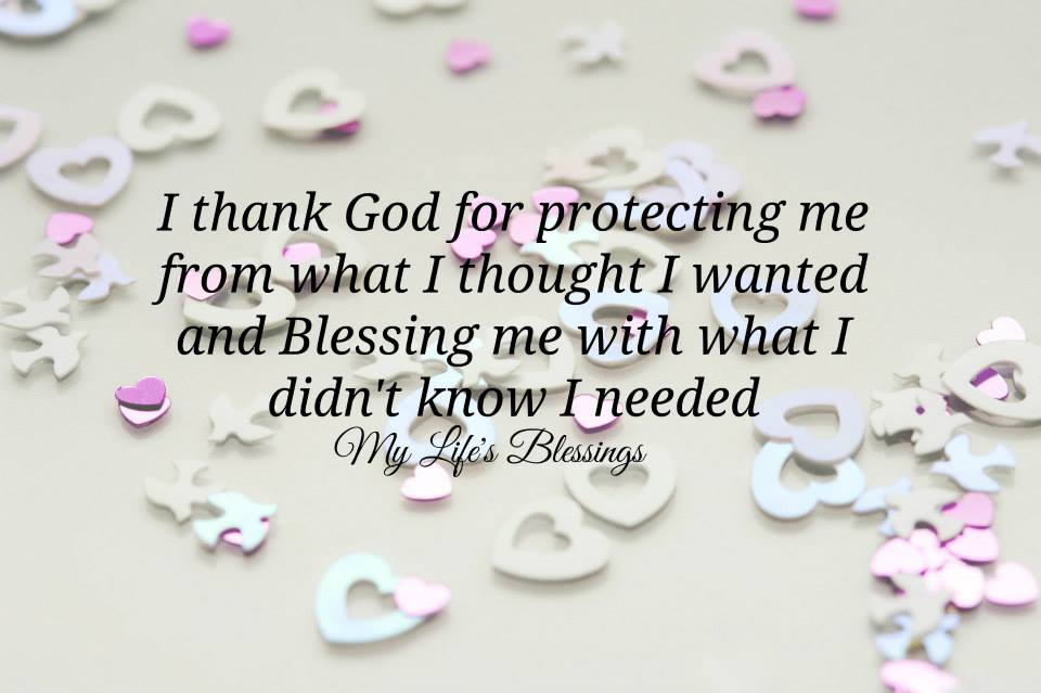 Quotes About God Blessing 169 Quotes