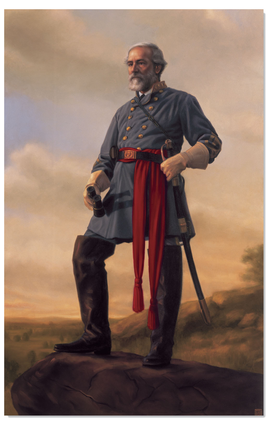 a biography of robert e lee a general of the confederate army in the american civil war Claim between the end of the civil war and his death, former confederate general robert e lee expressed opposition to the building of confederate monuments.
