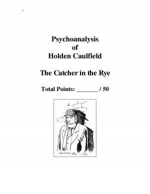 quotes about holden caulfield quotes