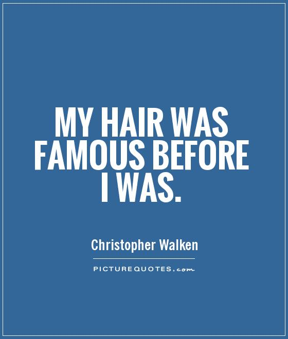 Quotes About Cute Hair 60 Quotes