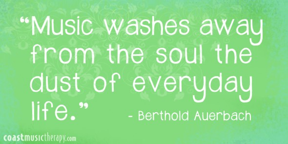 Quotes About Music Soul 282 Quotes