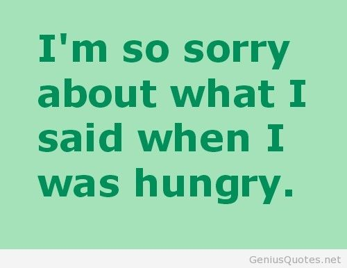 Quotes about Hungry (546 quotes)