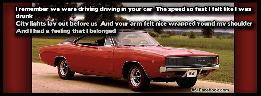 Quotes About Cars 563 Quotes