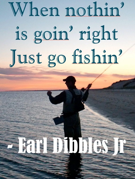 Quotes about Fishing (405 quotes)