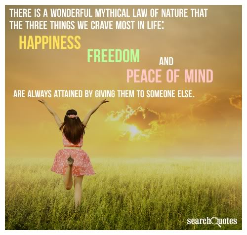 Quotes about Inner freedom 58 quotes