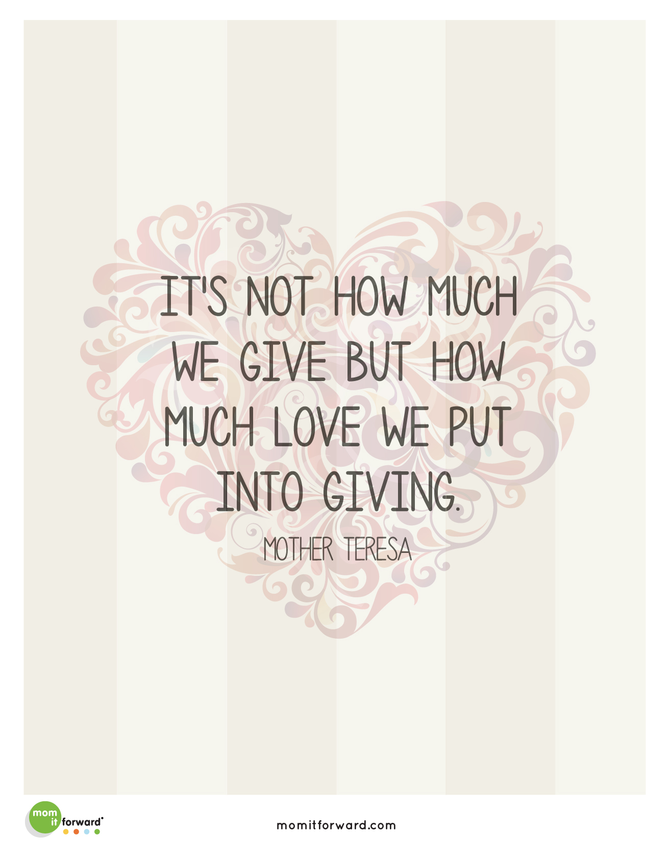 Quotes About Donating Quotes About Giving Charity 92 Quotes