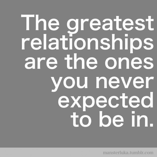 Quotes about Relationship confusion (34 quotes)