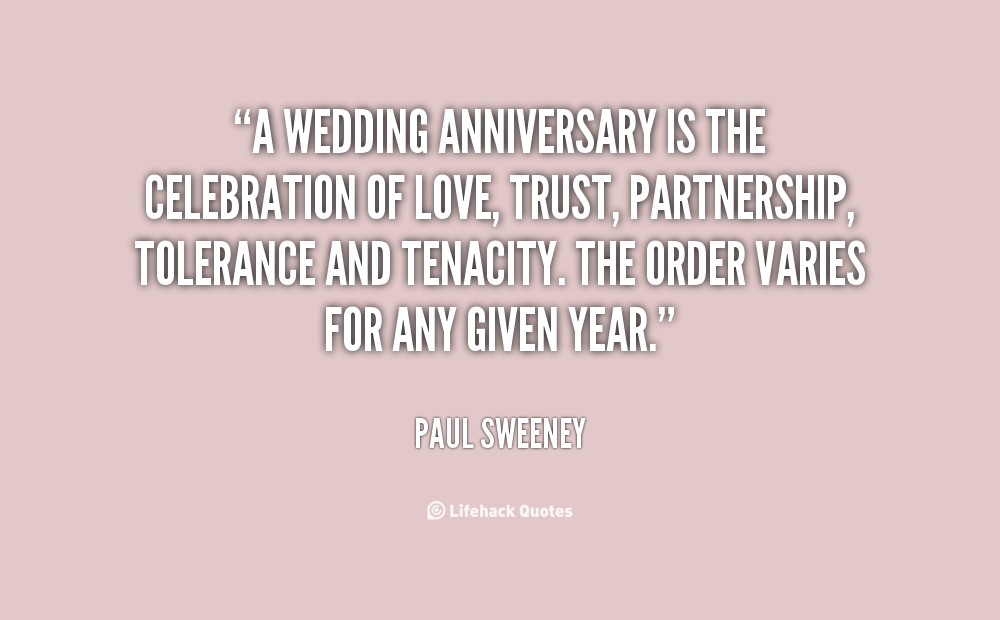 Quotes About Wedding Celebration