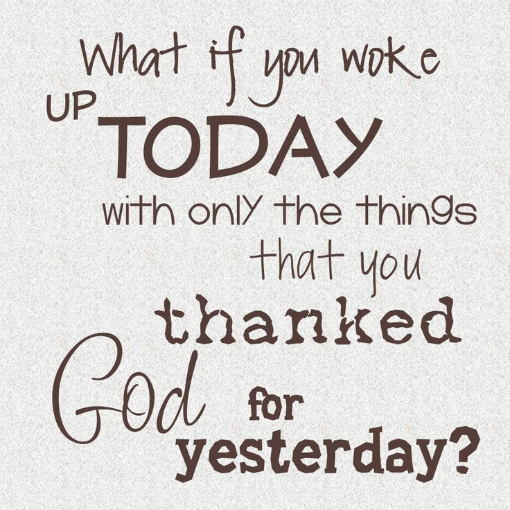 Quotes About Being Thankful To God 10 Quotes