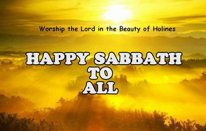 Quotes about On the sabbath (52 quotes)