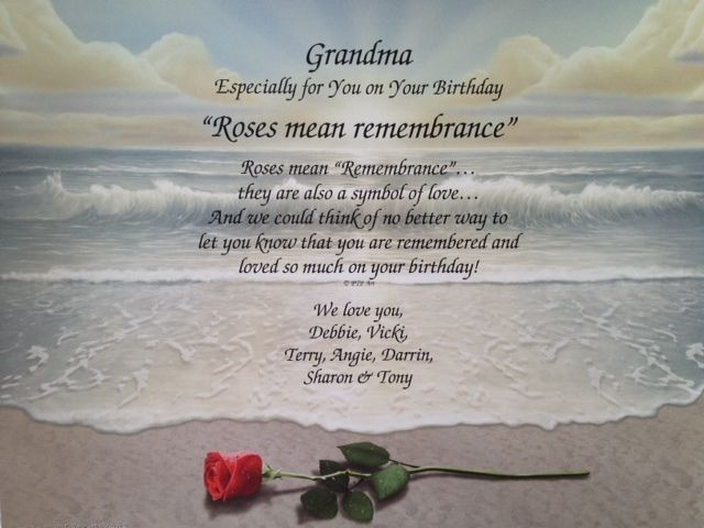 Quotes about Dead grandmother (33 quotes)