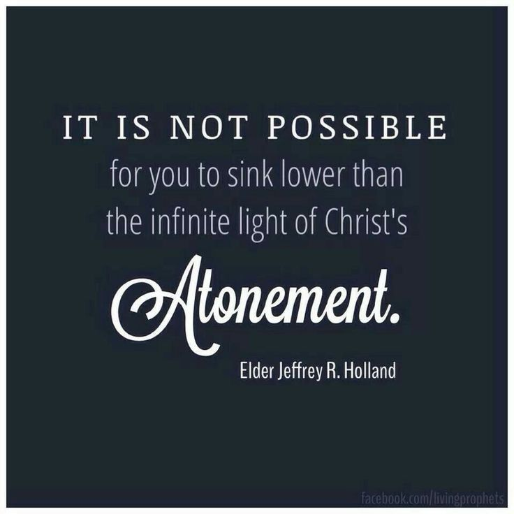 Enement Quotes | Quotes About Limited Atonement 17 Quotes