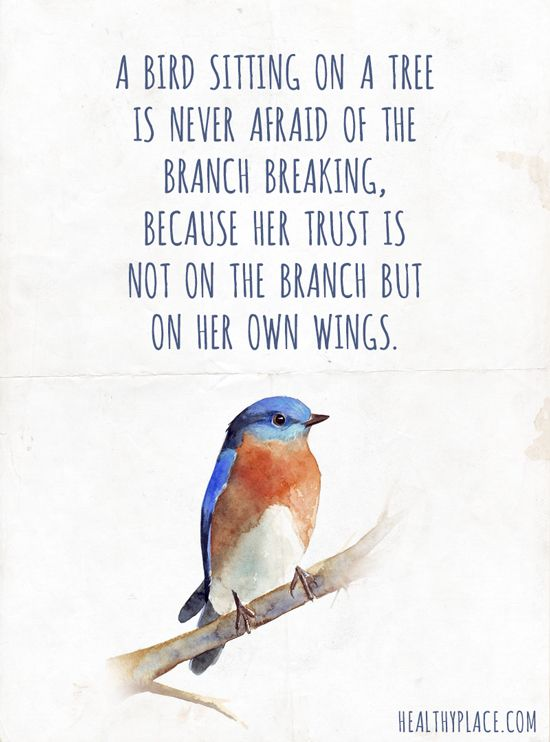 NATIONAL BIRD DAY QUOTES