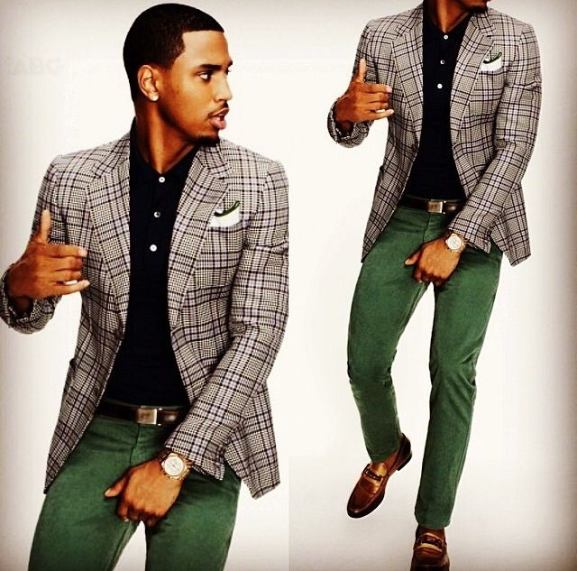 Quotes About Mens Clothes 69 Quotes