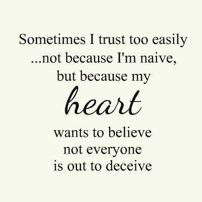 Quotes about Naive (304 quotes)