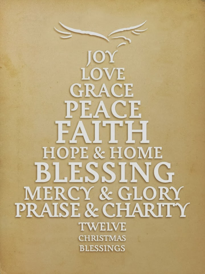 Christmas Blessings Quotes.Quotes About Christmas Blessings 28 Quotes