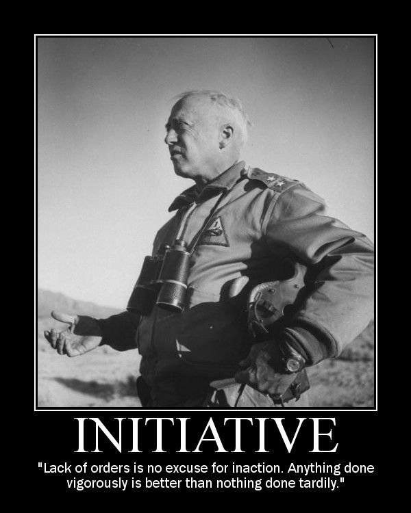 Quotes About Lack Of Initiative 15 Quotes