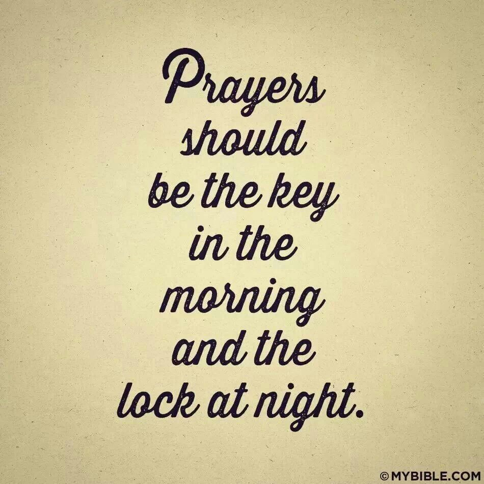 quotes about christian prayer quotes