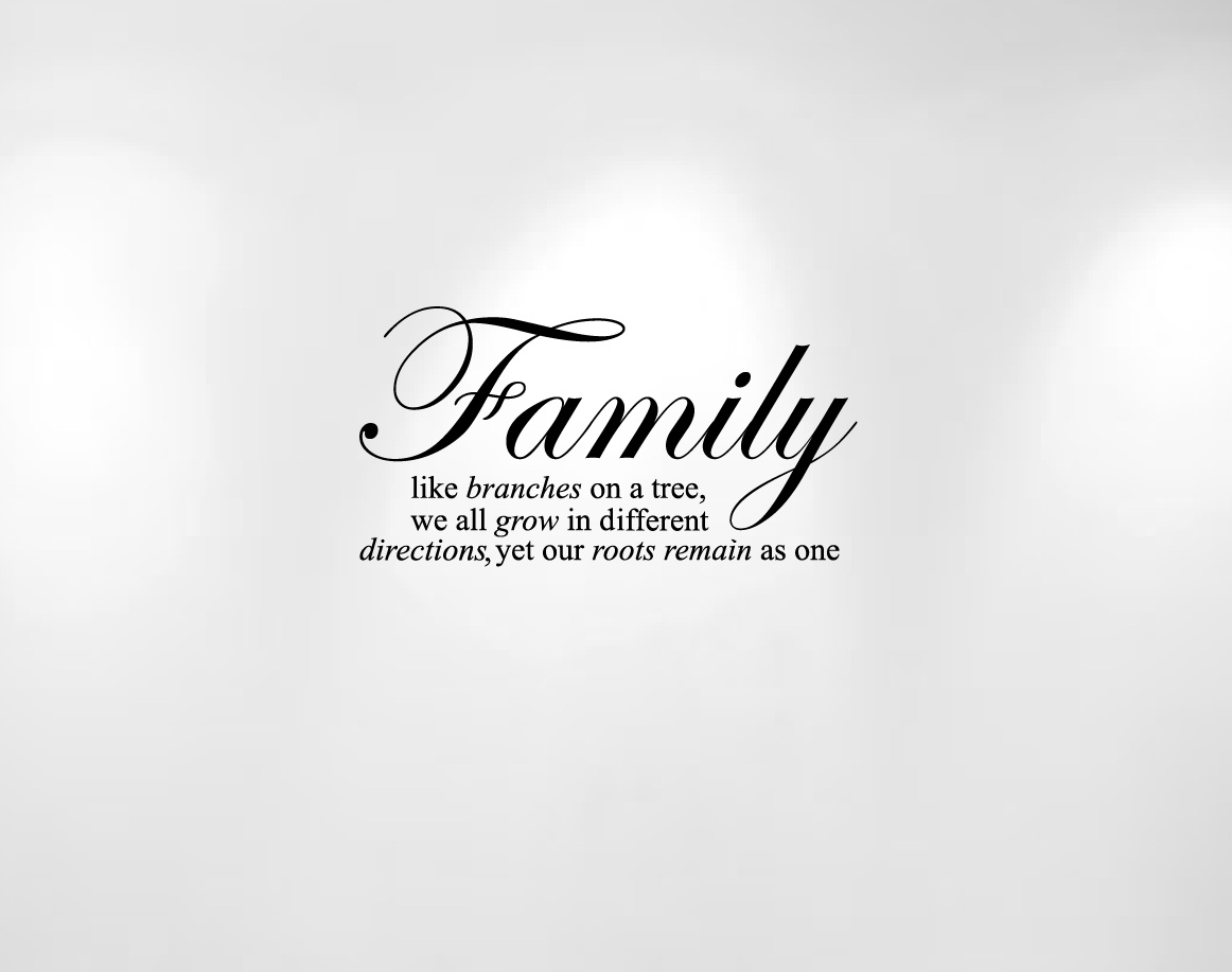 Quotes about Family member dying (27 quotes)