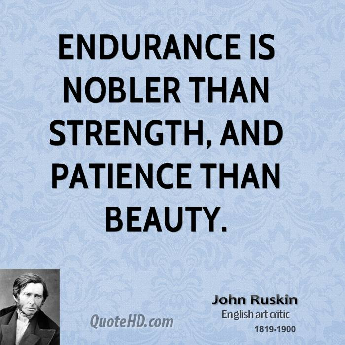 Quotes About Strength Endurance 47 Quotes