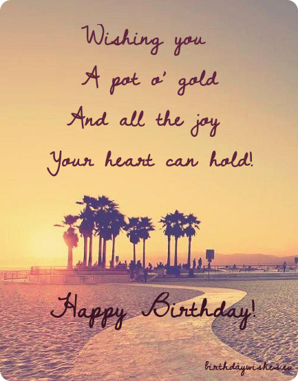 Fabulous Quotes About Birthday Of A Friend 58 Quotes Personalised Birthday Cards Paralily Jamesorg