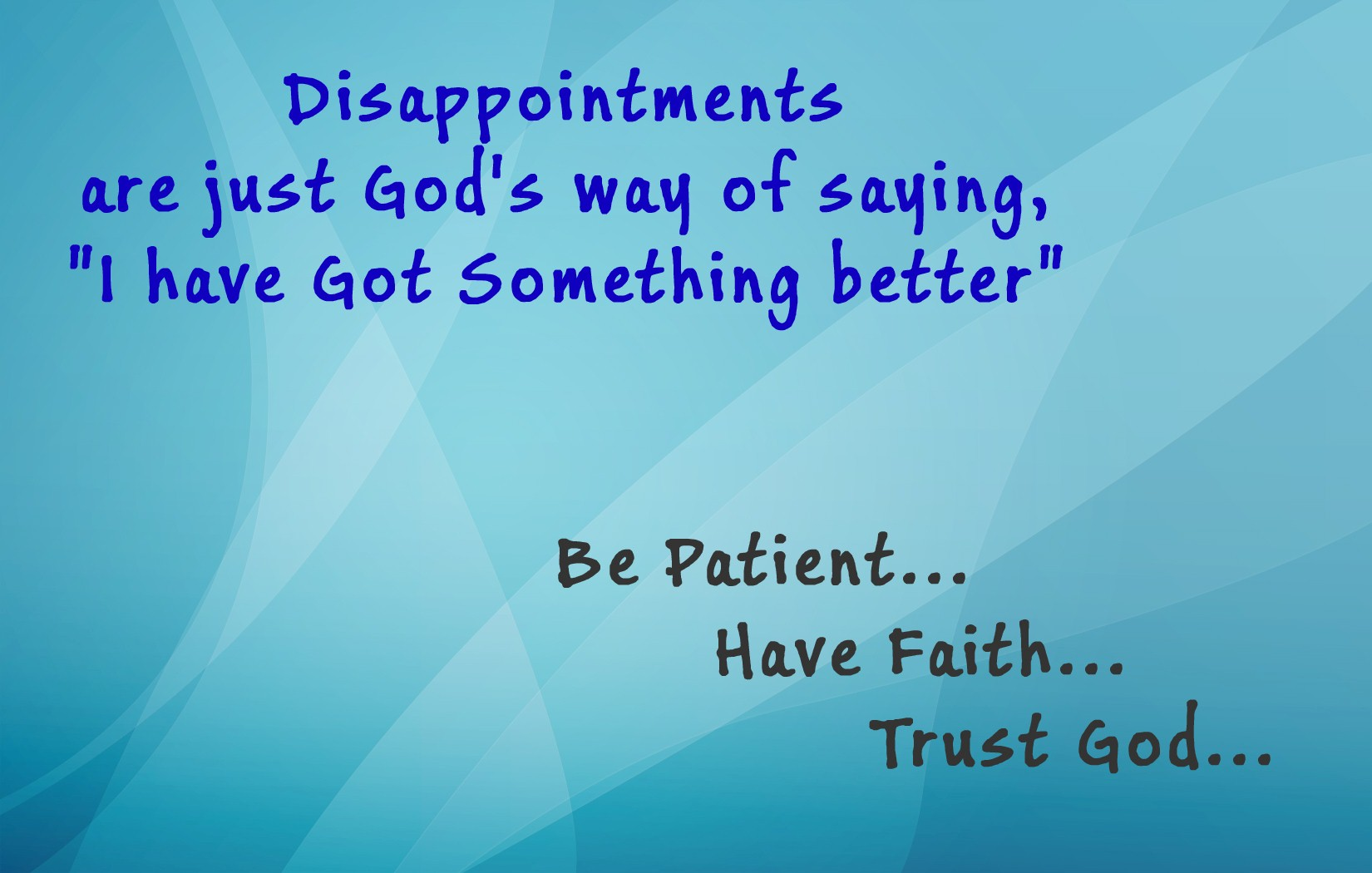Quotes About Faith And Trust 198 Quotes